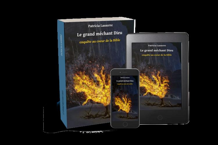 livre le grand méchant dieu enquête au coeur de la bible