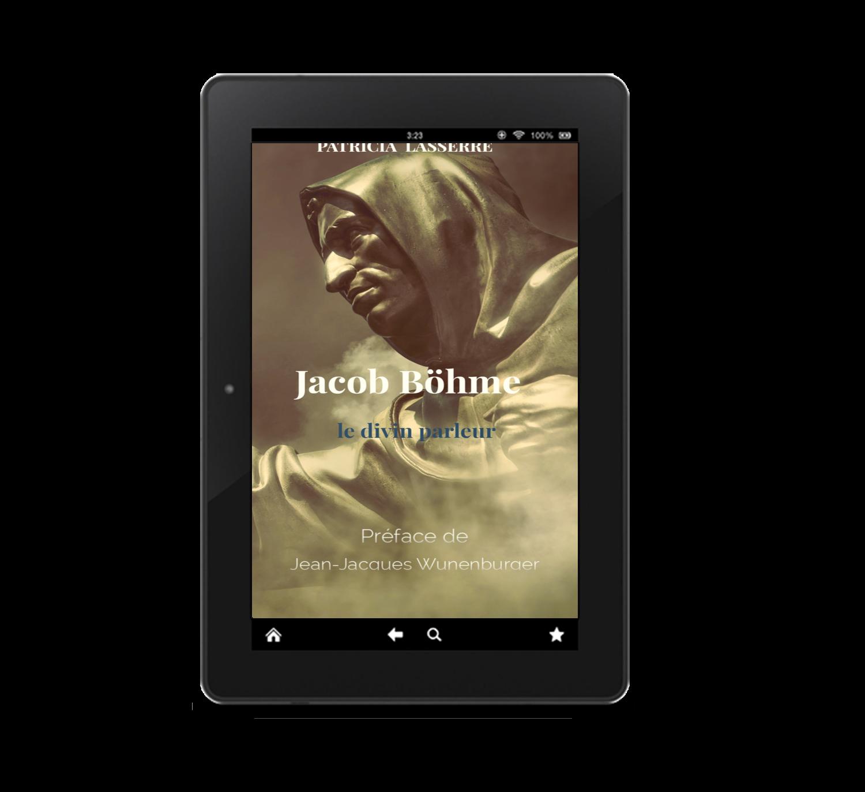 ebook jacob böhme le divin parleur de patricia lasserre