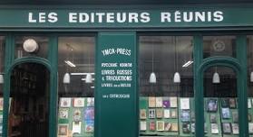 librairie russe paris