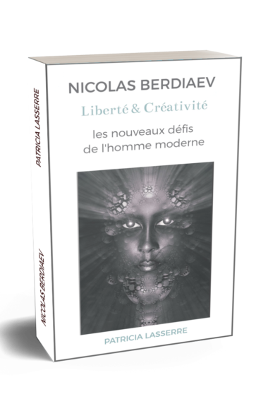 Nicolas Berdiaev par Patricia Lasserre